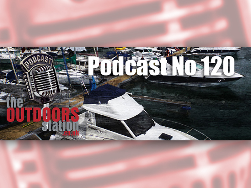 No 120 – Backpackers Club Interview with Chris Smith