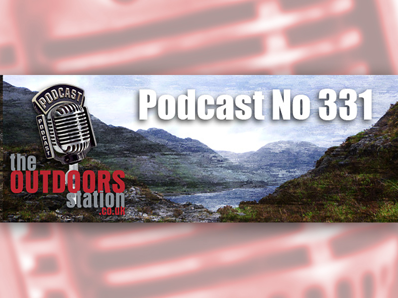 No 331 – Bloggers, Product News and Gossip
