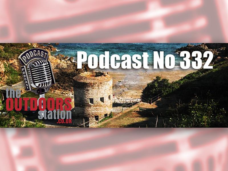 No 332 – David Lintern 500 Miles on the HRP – Pt 1