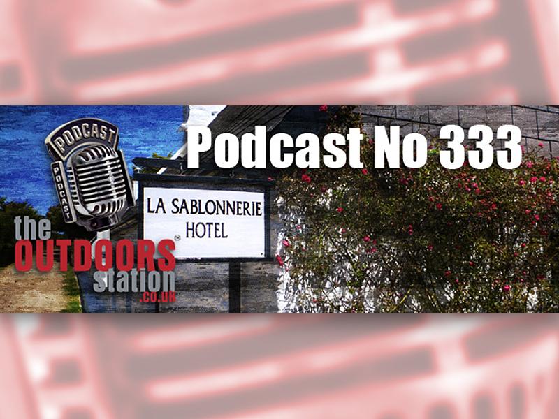 No 333 – David Lintern 500 Miles on the HRP – Pt 2