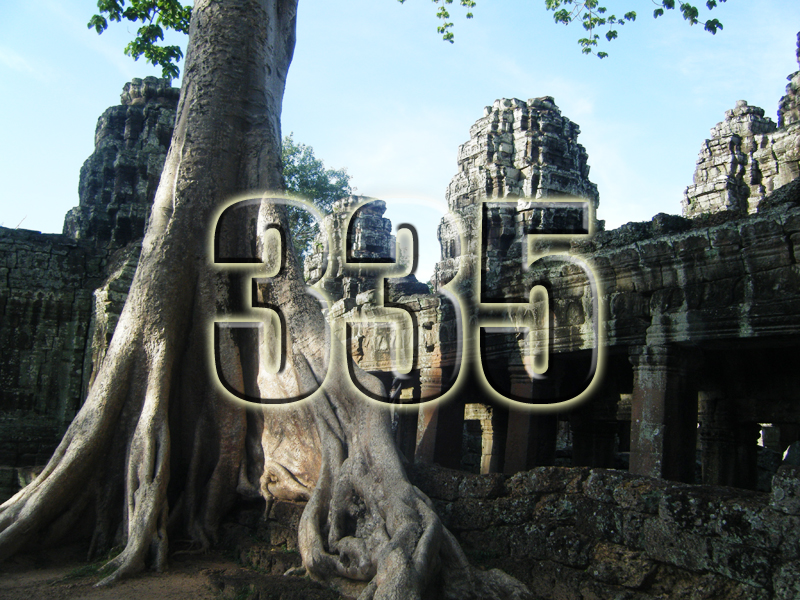 No 335 – Cambodia on a shoestring – Part 2