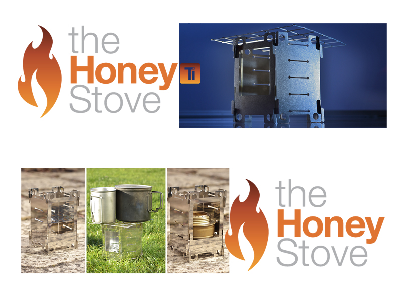 The 2012 Honey Stove and Hive Stove – Stainless and Titanium