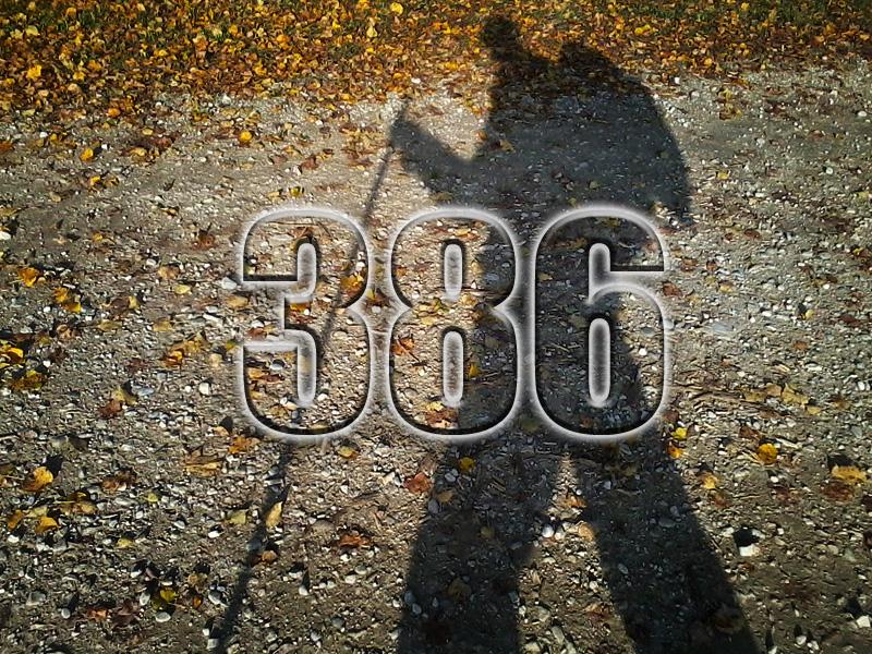No 386 – Jasper Winn – Pt 1 – Of Walking In Ice