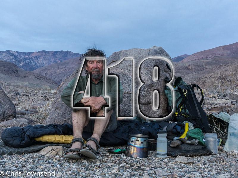 No 418 – Chris Townsend Pt1