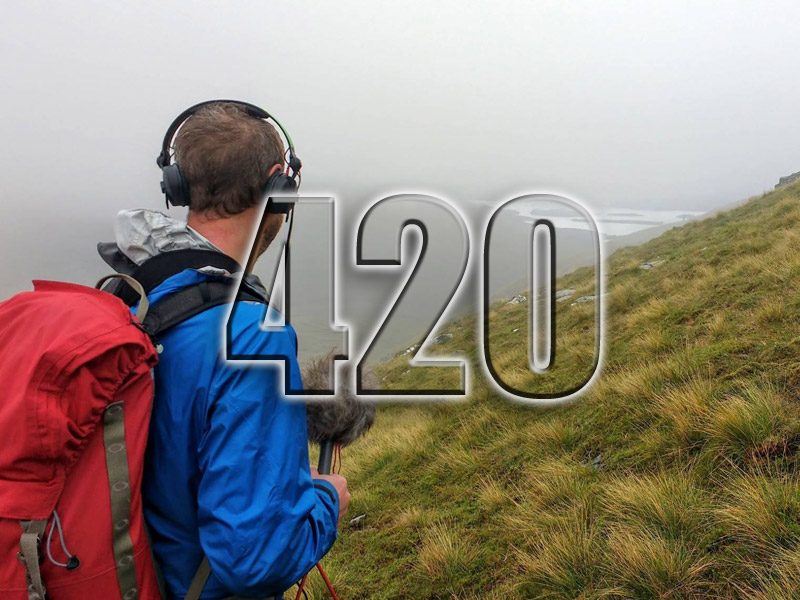 No 420  – Recommended Listening Pt2