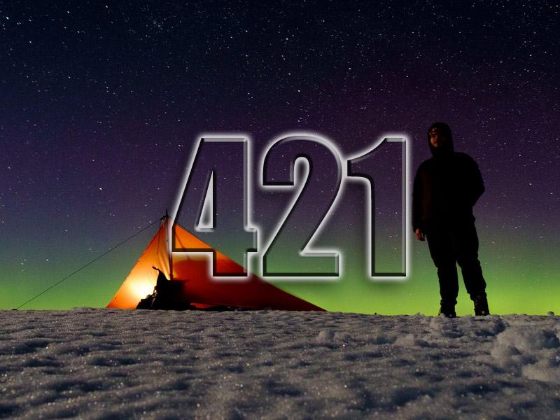 No 421 – Alex Roddie Pt1