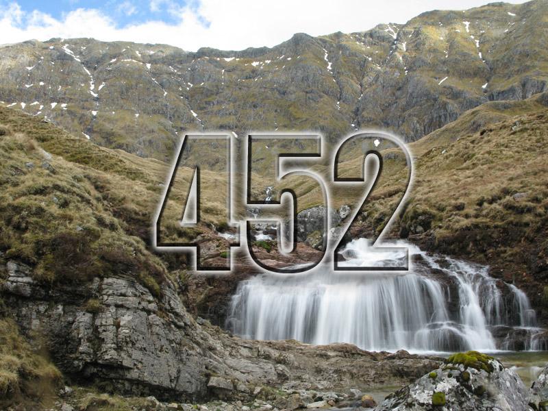 No 452 – The Cape Wrath Trail – Part 2