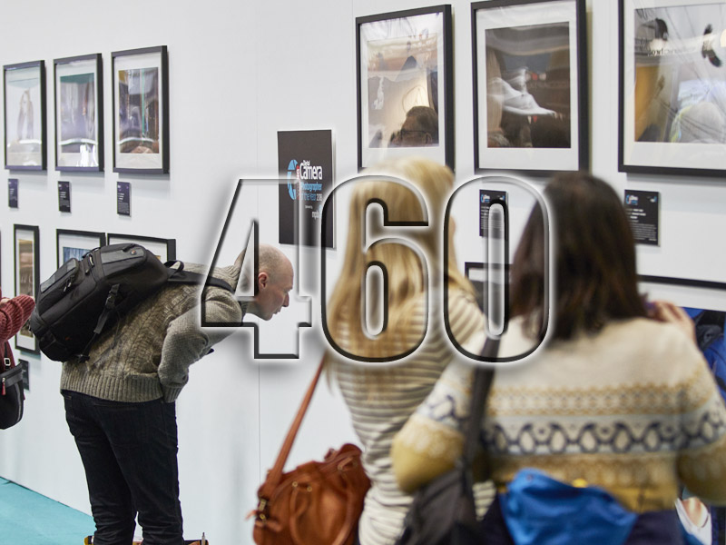 No 460 – The Photography Show – Pt2