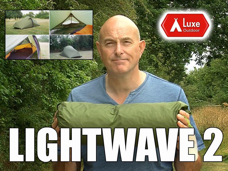 Luxe Outdoor Lightwave 2 – Overview