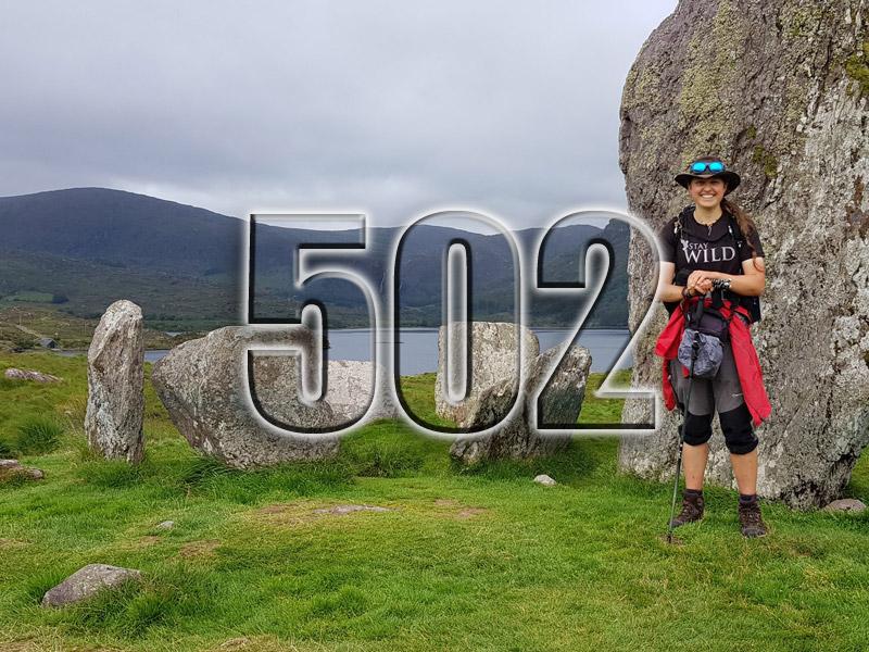 No 502 – Abbie Barnes