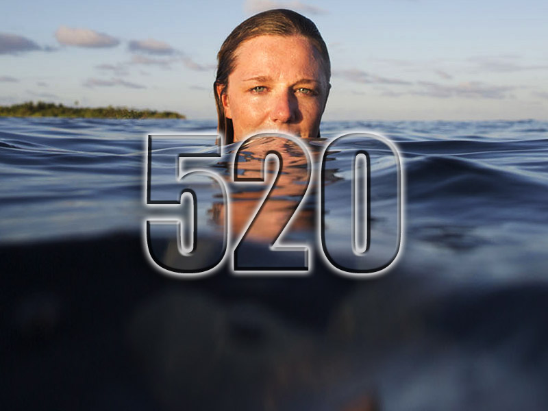 No 520 – Making The Unseen Seen