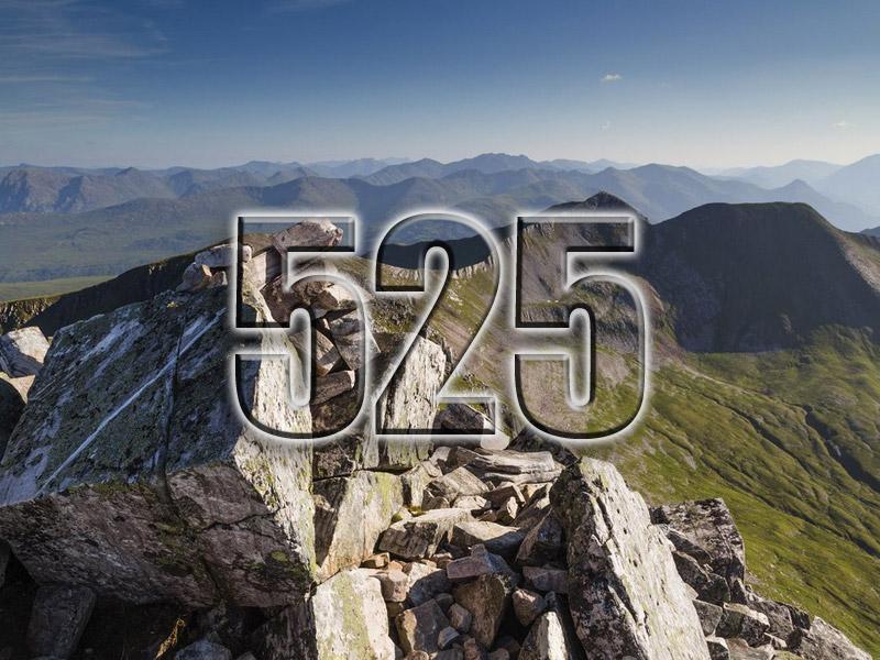 No 525 – David Lintern – The Big Rounds