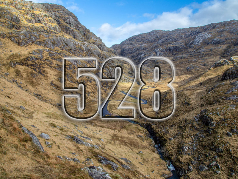 No 528 – The Cape Wrath Documentary