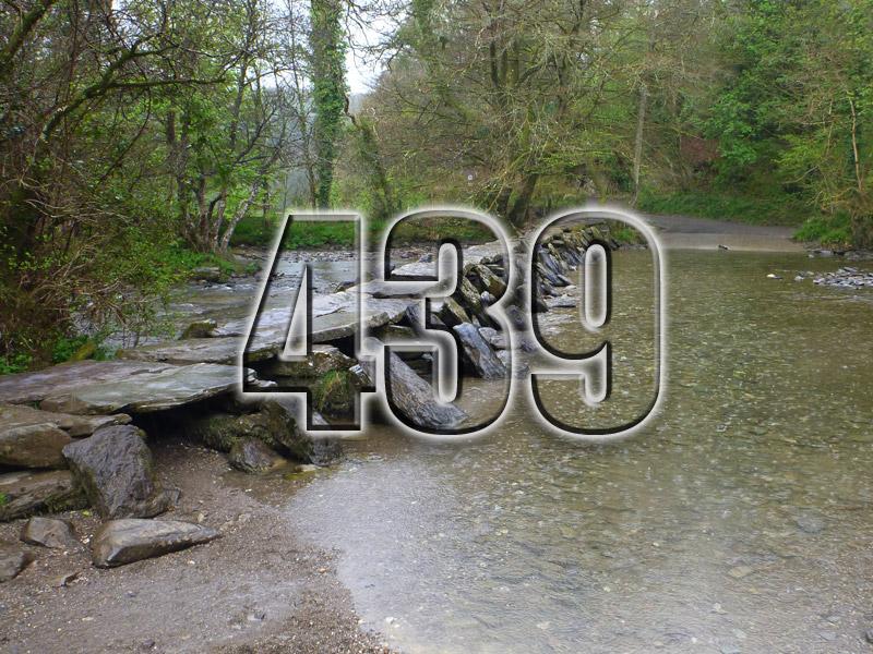 No 439 – Two Moors Way – Pt6