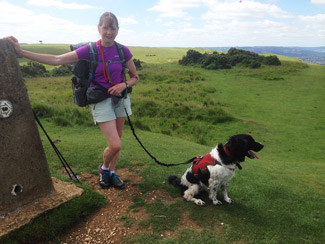 The Cotswold Way - Podcast - backpackinglight co uk