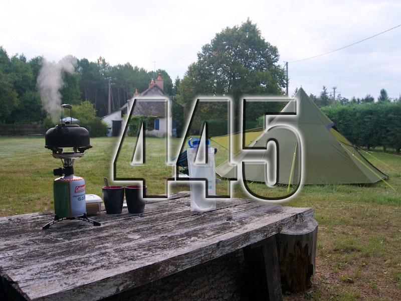 No 445 – La Belle France