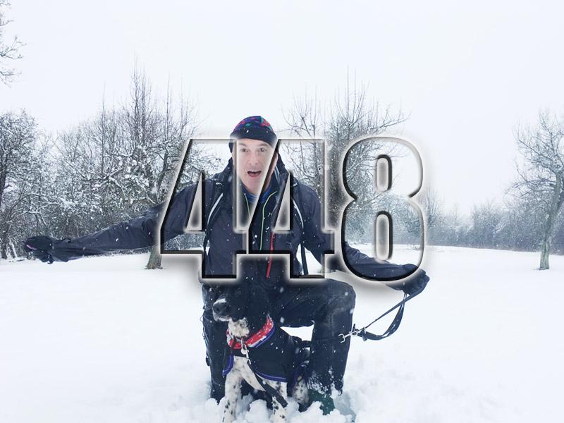 No 448 – Christmas Podcast